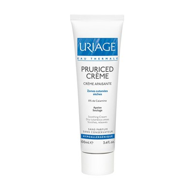 Uriage - Pruriced Cream - 100ml