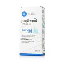 PANTHENOL EXTRA - Ice Force Gel - 120ml
