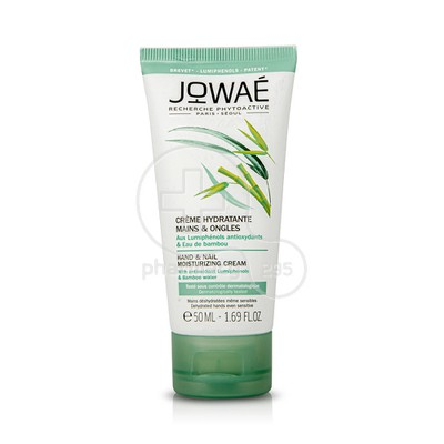JOWAE - Creme Hydratant Mains & Ongles - 50ml