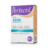 VITABIOTICS - PERFECTIL Plus Skin - 28tabs+28caps
