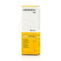 VIDERMINA MD Rectal Lipogel - 30ml