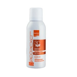 LUXURIOUS Invisible spray antioxidant sunscreen spf30 100ml
