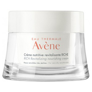 Avene les essentiels creme nutritive revitalisante riche