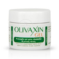OLIVAXIN - Olivaxin Gel - 45ml