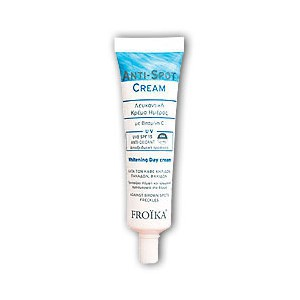 Froika anti spot cream