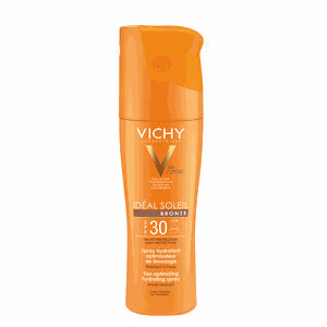 Vichy ideal soleil bronze spf30 200ml