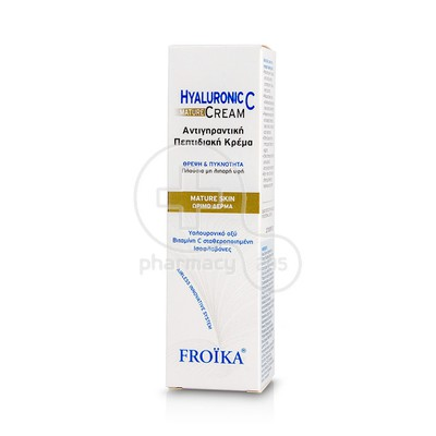 FROIKA - HYALURONIC-C Mature Cream - 40ml