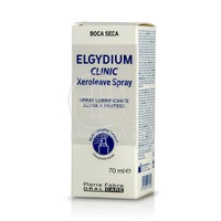 ELGYDIUM - CLINIC Xeroleave Spray (Dry Mouth) - 70ml