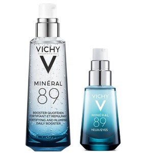 Mineral 89 75ml  yeux 15ml