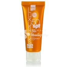 Intermed Luxurious Sun Care FACE CREAM SPF50 - Πρόσωπο, 75ml