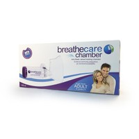 BREATH CHAMBER MASK ADULT (5+YEARS)
