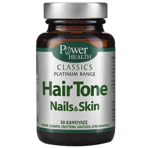 Hair tone nails   skin 30caps