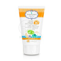 PHARMASEPT - BABY CARE TOL VELVET Natural Sun Cream SPF30+ - 100ml