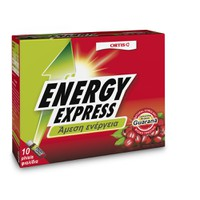 ORTIS ENERGY EXPRESS 10X15ML