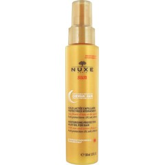 Nuxe Sun Moisturising Milky Oil For Hair - Αντηλιακό Ενυδατικό Γαλάκτωμα Μαλλιών, 100ml
