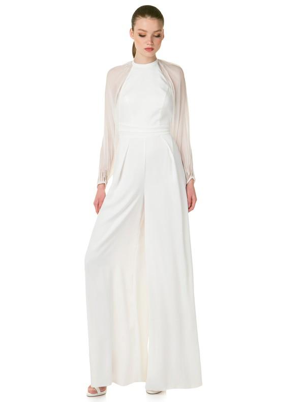 0a22851291f9 Heritage  Ολόσωμη φόρμα με ανοιχτή πλάτη - Toi moi