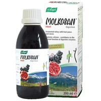 VOGEL MOLKOSAN FRUIT SYRUP 200ML