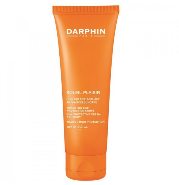 DARPHIN SUN PROTECTIVE CREAM FOR BODY SPF30 125ML