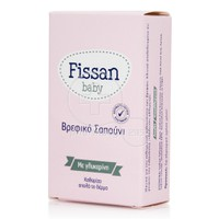 FISSAN - BABY Βρεφικό Σαπούνι - 90gr