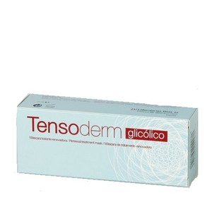 Tensoderm glycolico