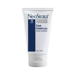 Neostrata face cream plus  40gr
