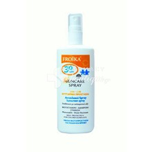 Froika Sun Care Spray SPF 30, 125ml