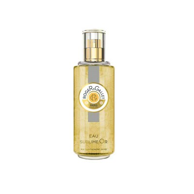 Roger & Gallet - Eau Sublime Or Eau Parfumee Paillettee Bienfaisante - 100ml