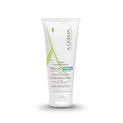 A-DERMA - PHYS-AC Hydra Cream - 40ml Oily/Acne Prone Skin