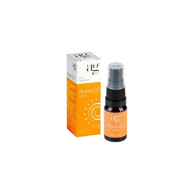 Ag Pharm - Vitamin D3 Spray - 10ml