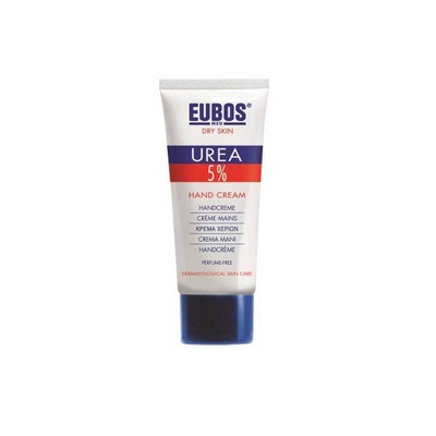 Eubos - Urea 5% Hand Cream - 75ml
