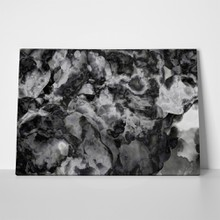 Black white marble background 226148365 a