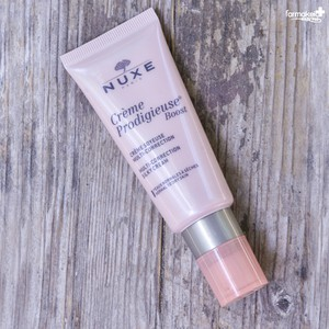 NUXE Prodigieuse Boost Day Silky Cream Normal-Dry Skin 40ml