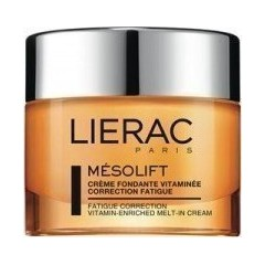 Lierac Mesolift Vitamin Enriched Melt-In Cream 50ml