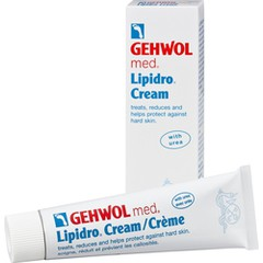 Gehwol Lipidro Cream 125ml