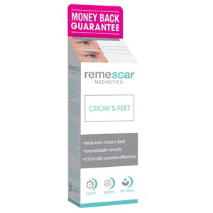 Remescar crows feet bh