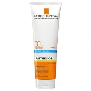 LA ROCHE-POSAY Anthelios comfort αντηλιακό γαλάκτωμα σώματος Spf30 250ml