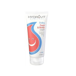Hydrovit Baby Face & Body Cream 100ml