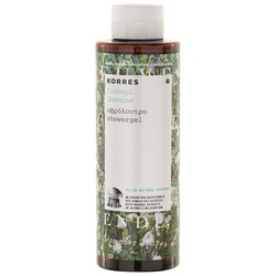 Korres Shower Gel Jasmine 250ml