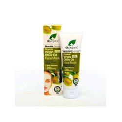 Dr.Organic Olive Oil Face Mask 125ml