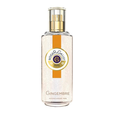 Roger & Gallet - GINGEMBRE Fresh Fragrant Water - 100ml