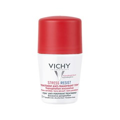 Vichy Deodorant Stress Resist Roll-On 72h Αποσμητικό 50ml