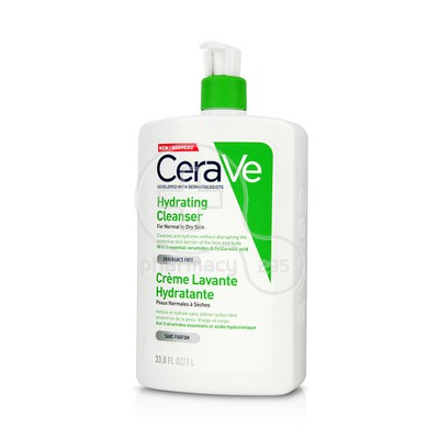 CERAVE - Hydrating Cleanser - 1000ml