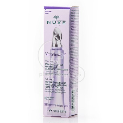 NUXE - NUXELLENCE Soin Anti Age Yeux Rechargeur - 15ml