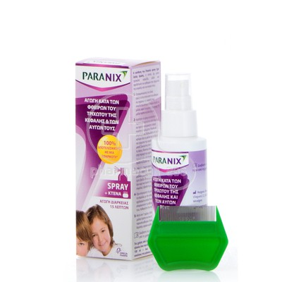 PARANIX - Paranix Spray - 100ml