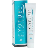 YOTUEL WHITENING TOOTHPASTE CLASSIC MINT 50ML