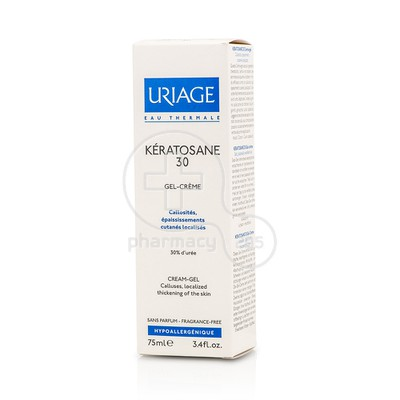URIAGE - KERATOSANE 30 Gel-Creme - 75ml