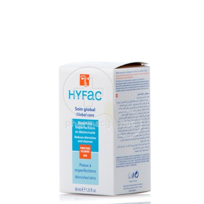HYFAC - Soin Global - 40ml