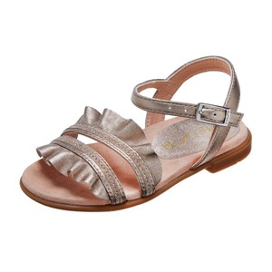 70899064dbf Girls Leather Sandal Shoes
