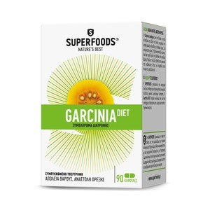 Superfoods garcinia