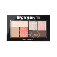 MAYBELLINE - THE CITY Mini Palette No430 Downtwon Sunrise - 6gr